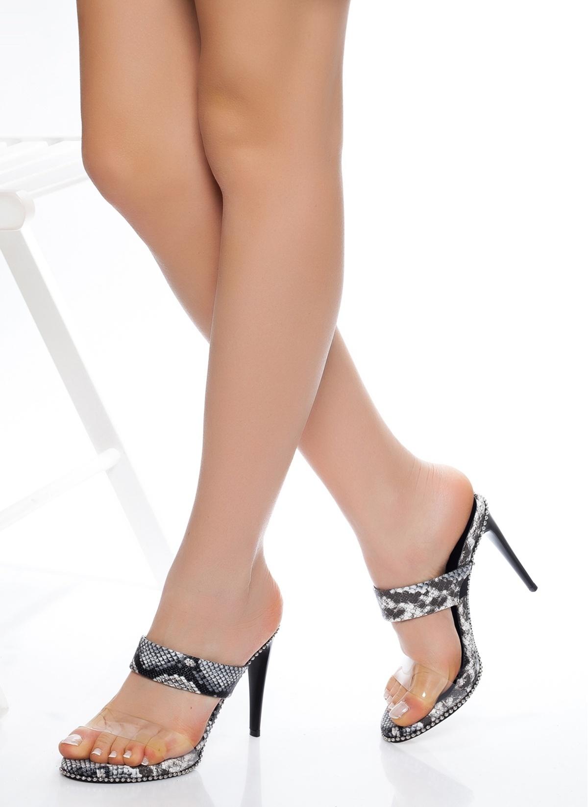 Efem Ayakkabı 19yefem90080 Stiletto – 139.9 TL